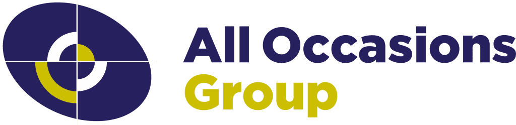 All Occasions Group logo
