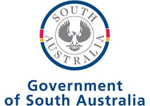 Government SA logo